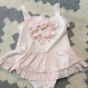 Other - Baby girl bathing suit